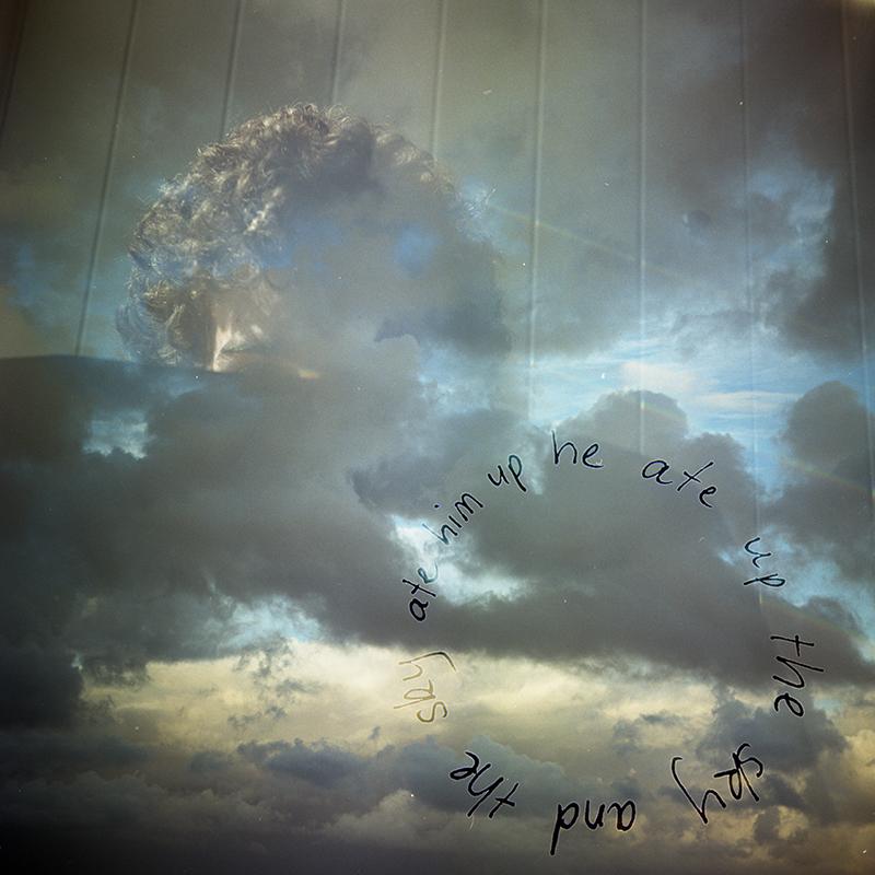 He Ate Up the Sky