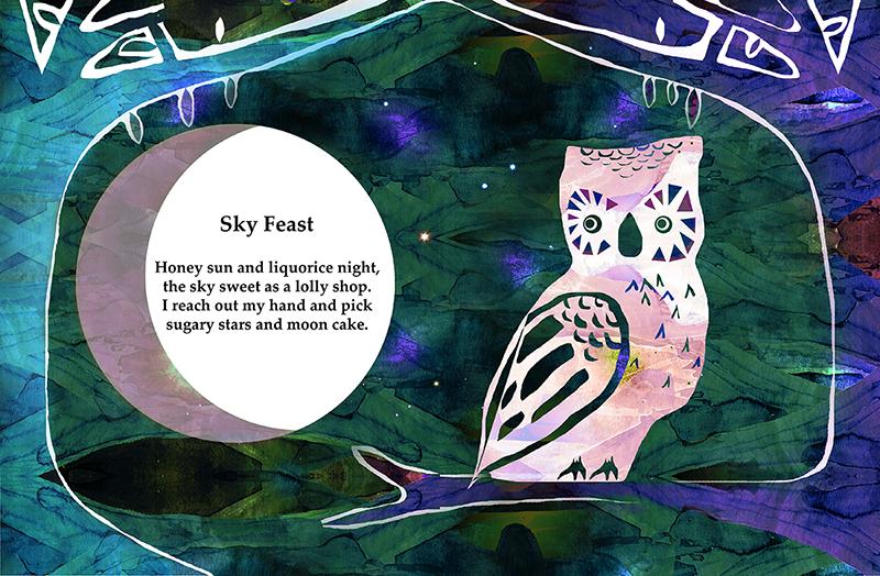 Sky Feast